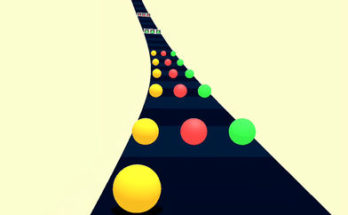 Color Road! for PC